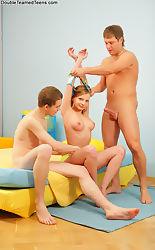 teen double penetration photos